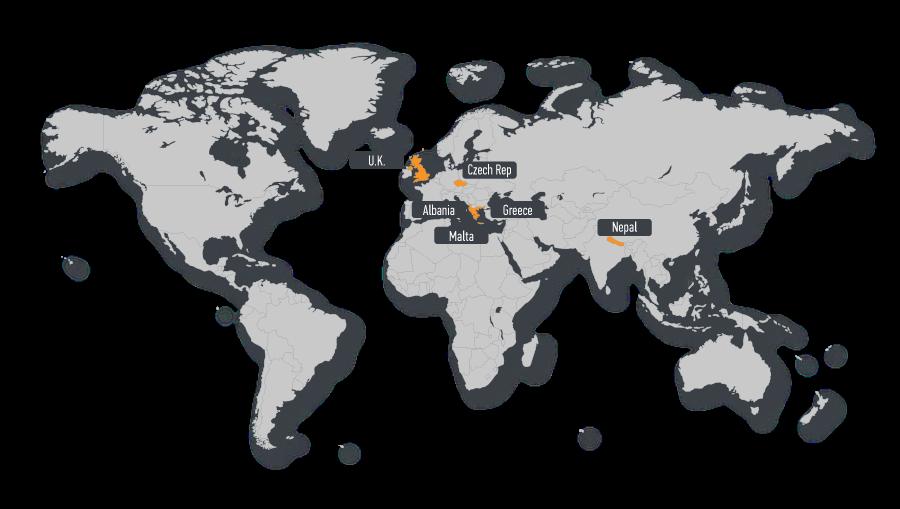 health-world-map